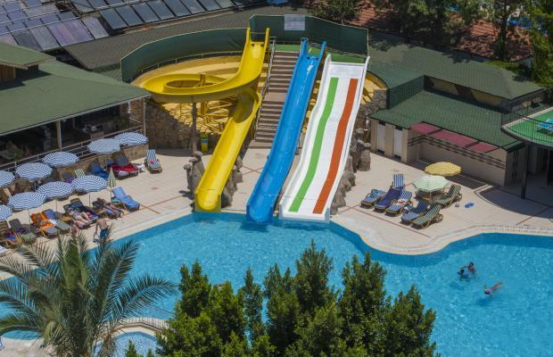 фотографии отеля Beach Club Doganay изображение №103