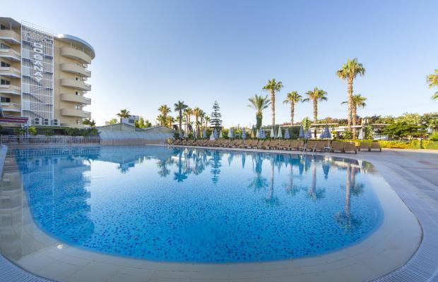 фото отеля Beach Club Doganay изображение №101