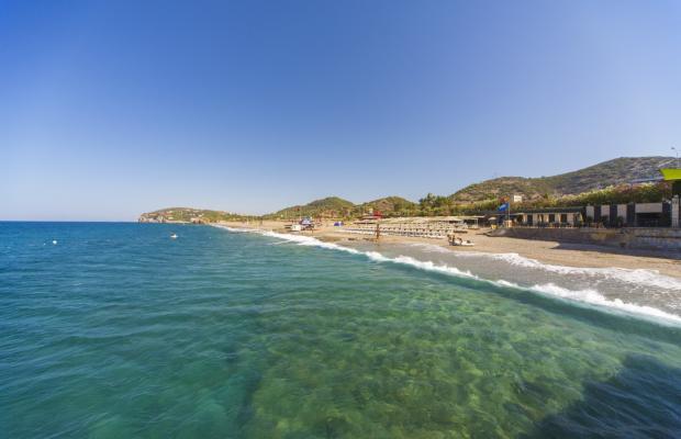 фотографии отеля Beach Club Doganay изображение №99