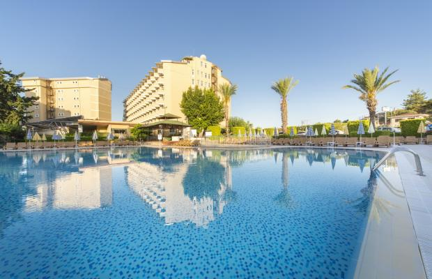 фото отеля Beach Club Doganay изображение №37