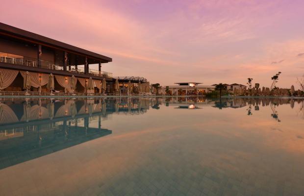 фотографии отеля Jiva Beach Resort изображение №11