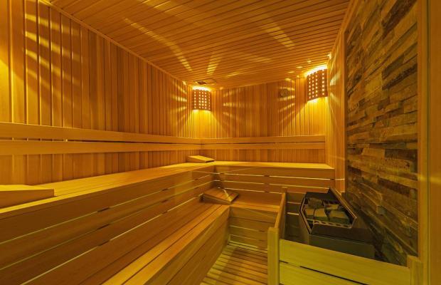 фотографии отеля Poseidon изображение №11