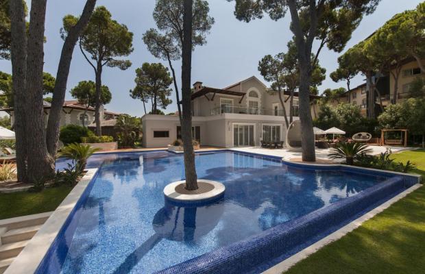 фото отеля Maxx Royal Belek Golf Resort изображение №5