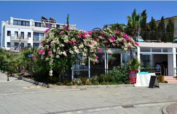 фотографии отеля North Cemre Boutique Hotel & Beach изображение №11