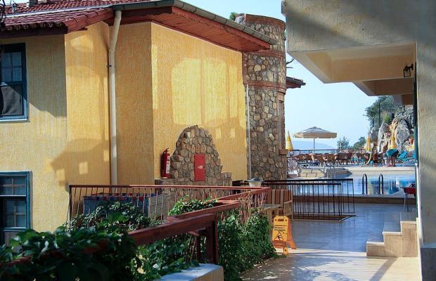 фото Belle Vue Hotel изображение №30