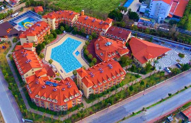 фото отеля Orfeus Park изображение №17