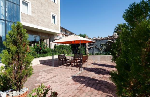 фотографии отеля Larissa Garden (ex. FreeGreen) изображение №3