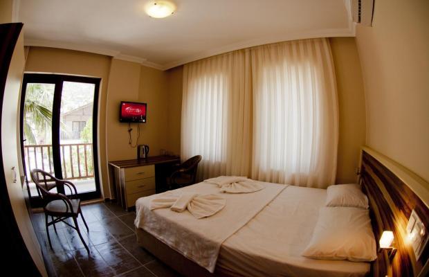 фото Caretta Hotel Akyaka изображение №10