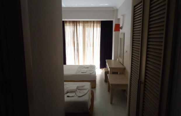 фотографии отеля Larissa Hotel Mare Beach изображение №7