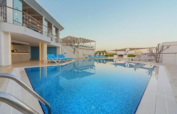 фотографии отеля Riva Bodrum Resort (ex. Art Bodrum Hotel & Club) изображение №27