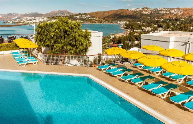 фото отеля Riva Bodrum Resort (ex. Art Bodrum Hotel & Club) изображение №1