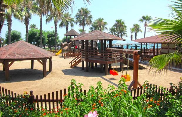 фото Paloma Paradise Beach (ex. Paradise Side Beach) изображение №18