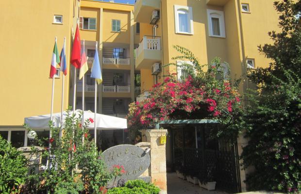 фотографии отеля Benna изображение №39
