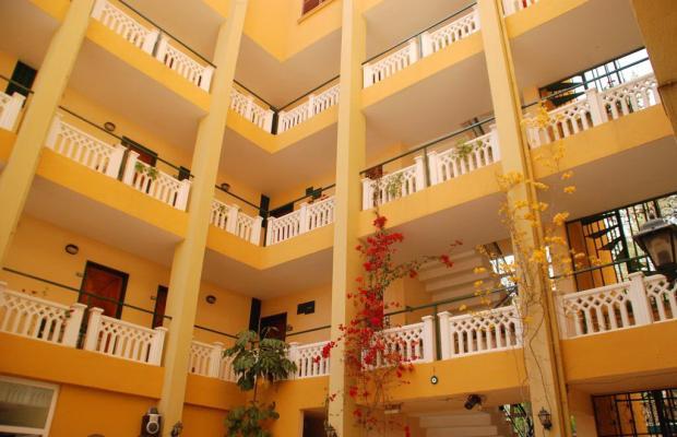 фотографии отеля Benna изображение №15