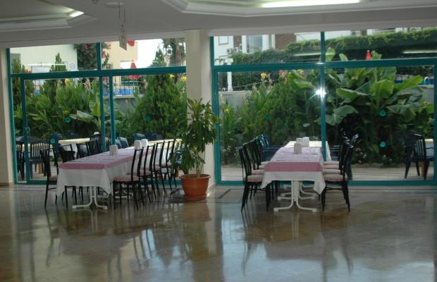 фотографии отеля Park Side изображение №31