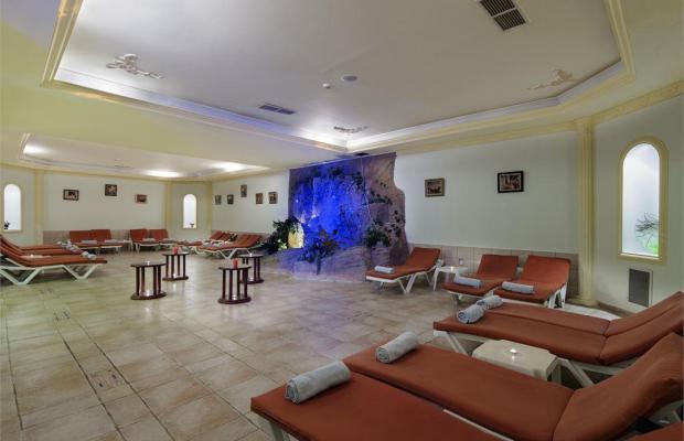 фотографии отеля Castle Park Hotel (ex. Larissa Park; Club Hotel Maximas Beach) изображение №7