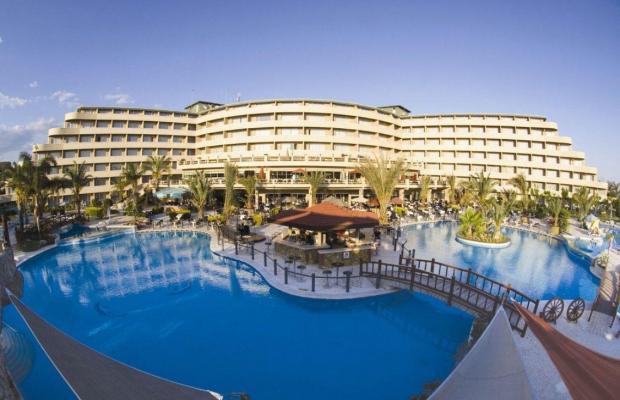 фото отеля Pemar Beach Resort изображение №1