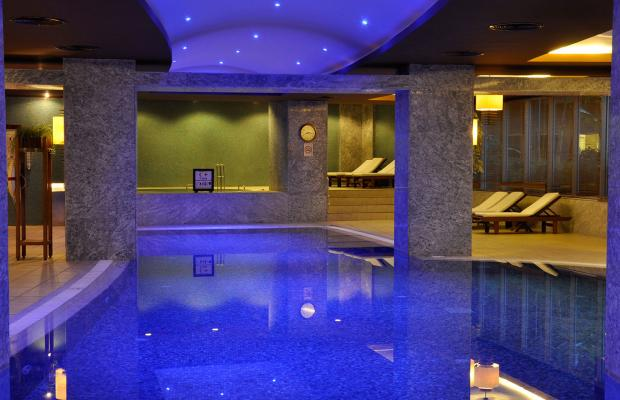 фотографии отеля Amara Prestige Elite (ex. Le Chateau De Prestige) изображение №71
