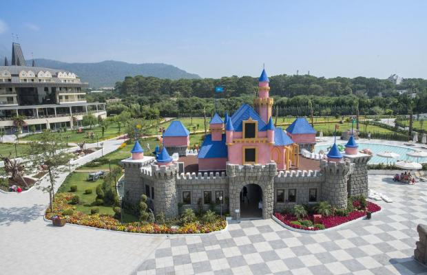 фото отеля Amara Prestige Elite (ex. Le Chateau De Prestige) изображение №41