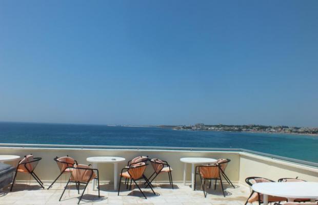 фото Tuntas Beach Hotel Altınkum изображение №26