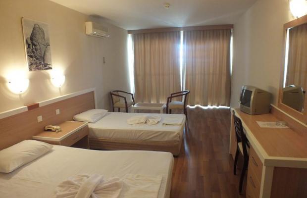 фото отеля Tuntas Beach Hotel Altınkum изображение №25