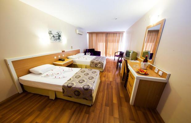 фотографии Tuntas Beach Hotel Altınkum изображение №16