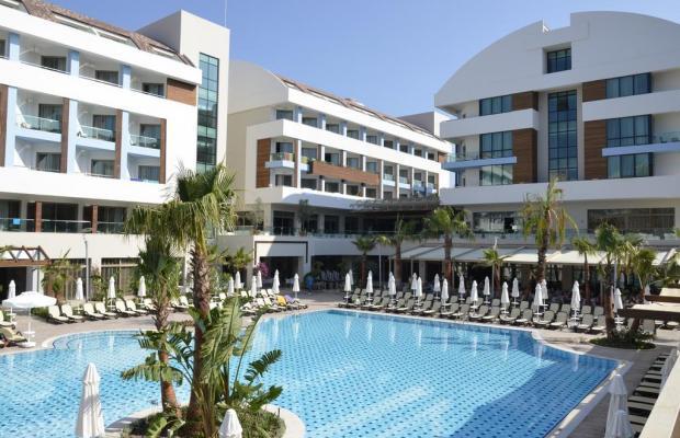 фотографии отеля Port Side Resort изображение №3