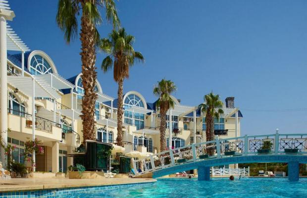 фото отеля Seahorse Deluxe Hotel изображение №17