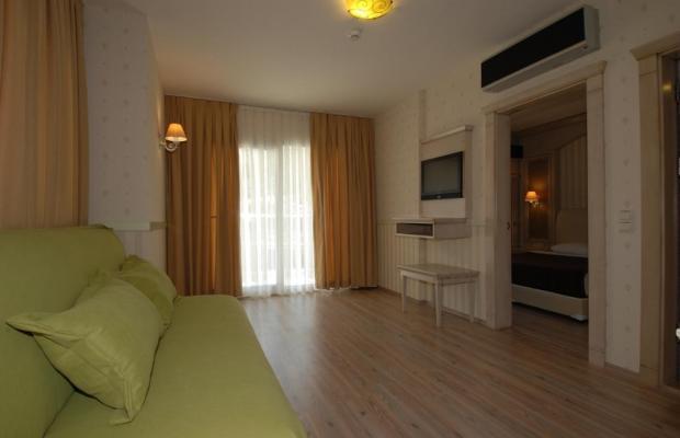 фото отеля Mersoy Bellvista Hotel (ех. Smartline Mersoy Bellavista) изображение №21