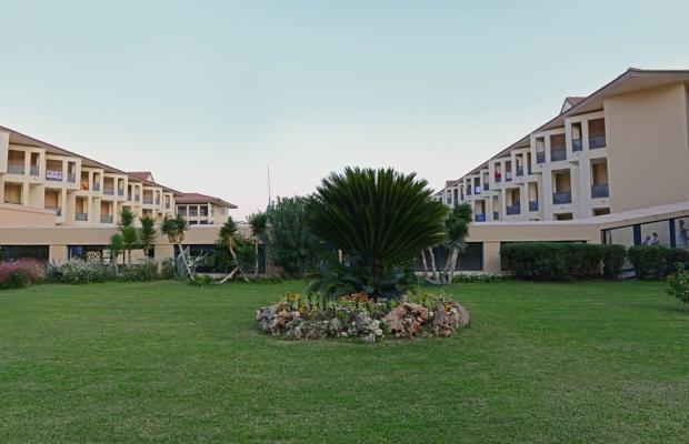 фотографии отеля Queen's Park Le Jardin (ex. Le Jardin Resort) изображение №3