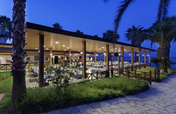 фотографии отеля Meryan изображение №19