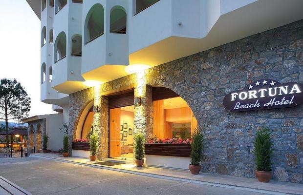 фото Fortuna Beach Hotel изображение №14