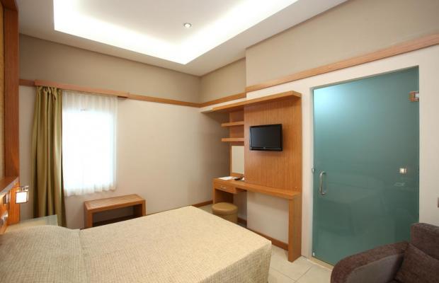 фото отеля Parkim Ayaz изображение №37