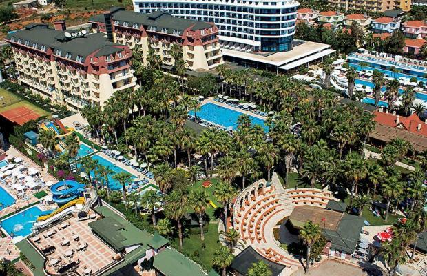 фото отеля Meryan изображение №1