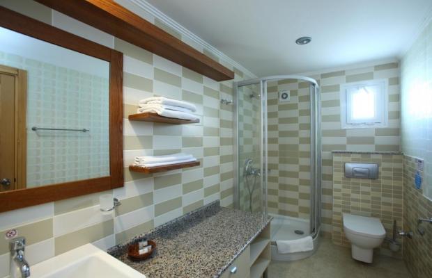 фотографии отеля Parkim Ayaz изображение №7