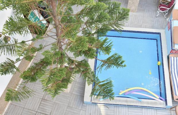 фотографии отеля Istankoy Hotel Bodrum изображение №27