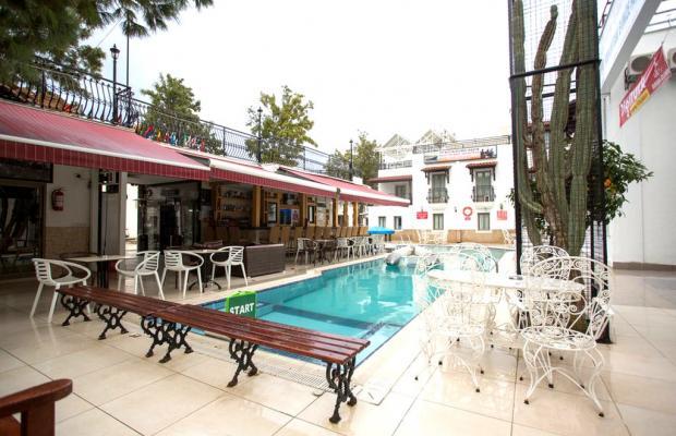 фото отеля Istankoy Hotel Bodrum изображение №1