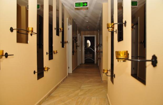 фото Side Sun Bella Resort Hotels & Spa изображение №42