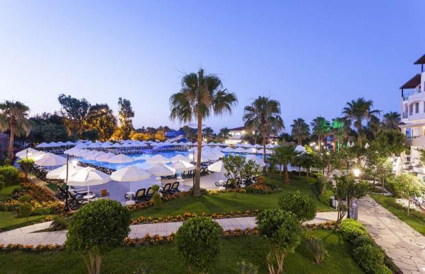фото отеля Side Sun Bella Resort Hotels & Spa изображение №29