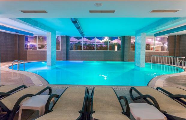 фото отеля Side Sun Bella Resort Hotels & Spa изображение №13