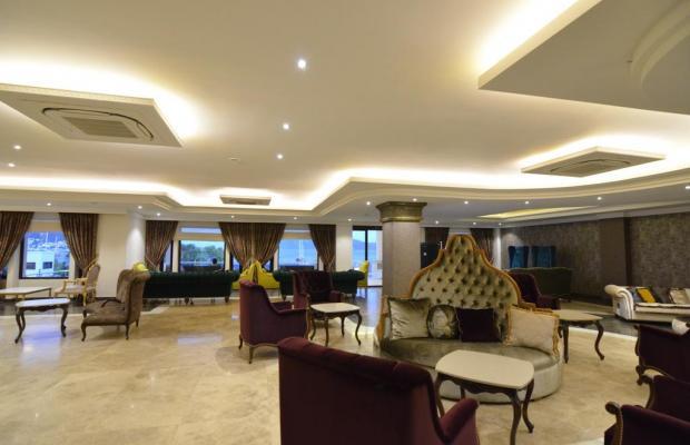 фото отеля Azka изображение №41