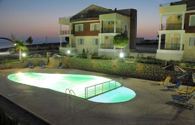фото Beach Villas изображение №14