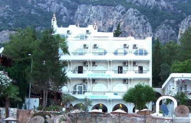 фото отеля Barbaros Beach изображение №29