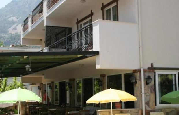 фото отеля Barbaros Beach изображение №9