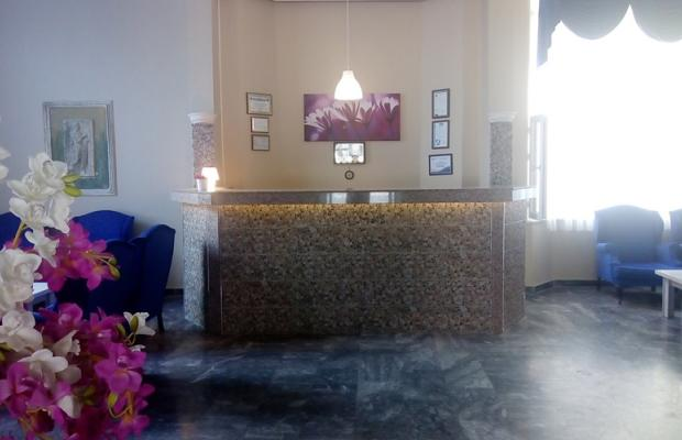 фотографии отеля Mood Beach Hotel (ex. Duman) изображение №47