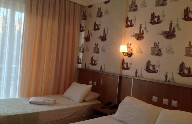 фотографии отеля Mood Beach Hotel (ex. Duman) изображение №11