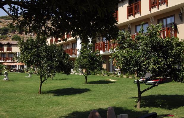 фотографии Club Konakli Hotel изображение №8