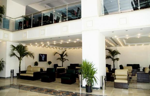 фото Calipso Beach Turunc Hotel (ех. Dora My Meric Turunc Hotel; My Meric Hotel Marmaris) изображение №14