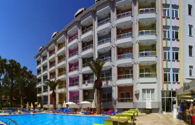 фото отеля Vela Hotel Icmeler (ex. Litera Icmeler Relax) изображение №1