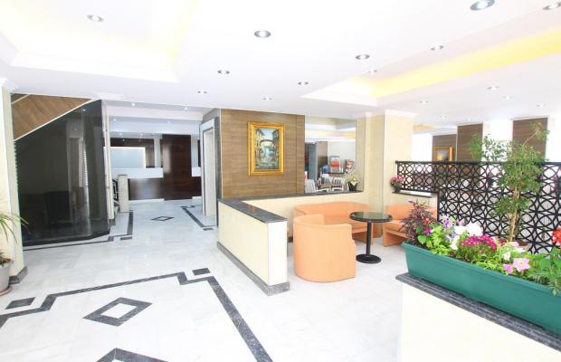 фото отеля Myra изображение №25